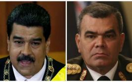 Venezuela: Maduro usa tribunales militares contra civiles