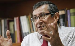 """""""La ley permite revisar el caso de Ollanta Humala"""", dice Cubas"""
