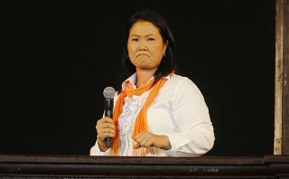Keiko Fujimori: ¿gana o pierde con archivo del proyecto Vieira?