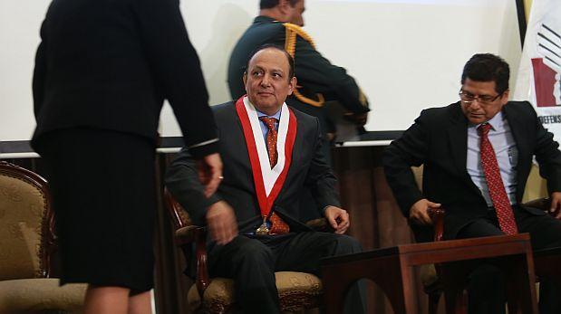 """Defensor del Pueblo: """"Sistema anticorrupción ha fracasado"""""""