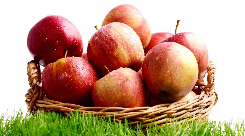 7 grandes beneficios de comer manzanas que quizás no conocías