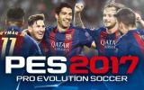 Konami lanza el PES 2017 para dispositivos móviles