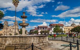 Cinco actividades que puedes disfrutar gratis en Cajamarca