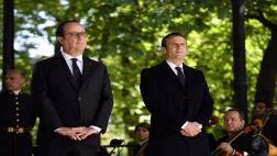 Hollande conmemoró la abolición de la esclavitud