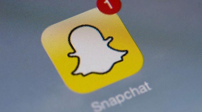 Snapchat, una plataforma atractiva para introducir anuncios