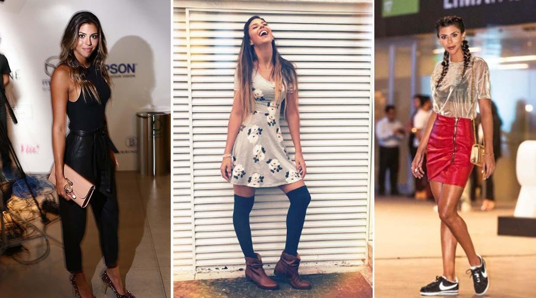 Alondra García Miró: Un repaso por 10 de sus mejores looks
