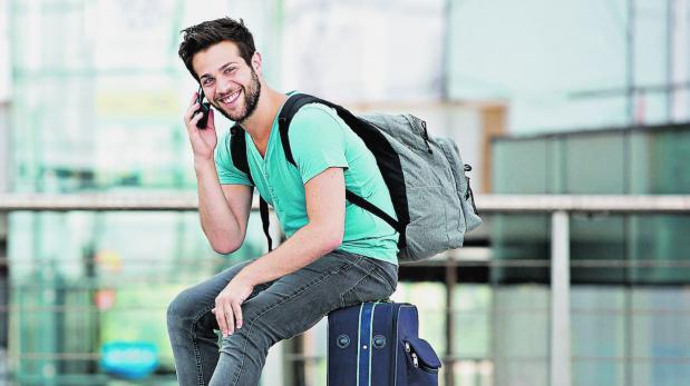 Roaming,WiFi o tarjeta SIM: Cómo mantenerte conectado al viajar