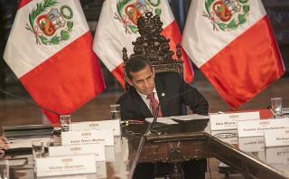 Madre Mía: Humala recibió audios de presuntos testigos el 2015