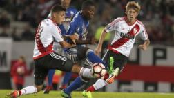 River Plate igualó 1-1 ante Emelec por Copa Libertadores 2017