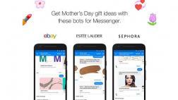Facebook te ayuda a buscar regalo perfecto por Día de la Madre