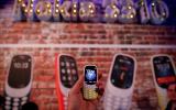 El Nokia 3310 será vendido a US$65 desde el 24 de mayo