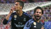 ¡Real Madrid a la final de la Champions! Eliminó al Atlético