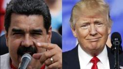 "Gobierno de Venezuela: Trump sigue ""fracasada"" senda de Obama"