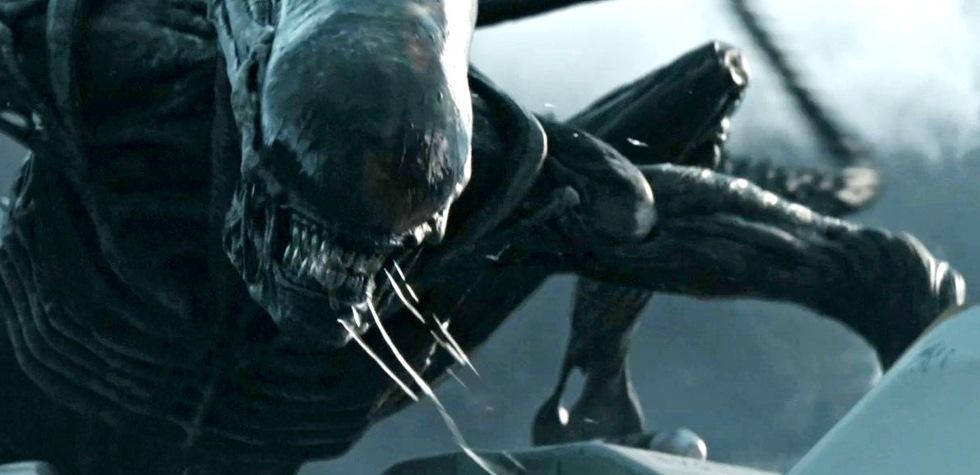 """¿Qué dice la crítica de """"Alien: Covenant""""?"""