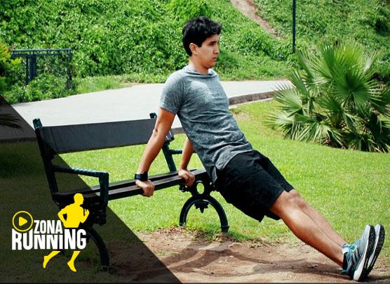 10 ejercicios de fuerza para corredores