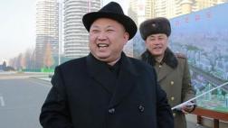 Norcorea podría castigar a estadounidenses que tiene detenidos