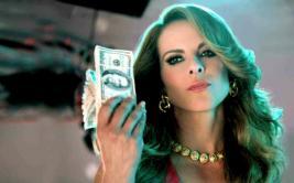 """""""La Reina del Sur"""" tendrá temporada 2 con Kate del Castillo"""