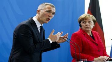 OTAN asegura que no entrará en combate ni en Siria ni en Iraq