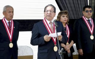 MP declaró mártir al fiscal que denunció Caso Madre Mía