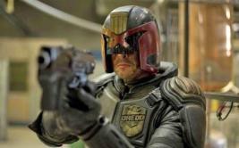 Juez Dredd en TV: una alternativa judicial a los superhéroes