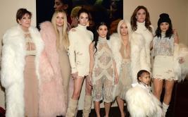 ¿Cómo se hicieron tan famosas las miembros del clan Kardashian?