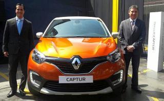 Renault fortalece su oferta SUV y busca una mayor participación