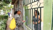 Dengue: estas son las dificultades que afrontan los fumigadores