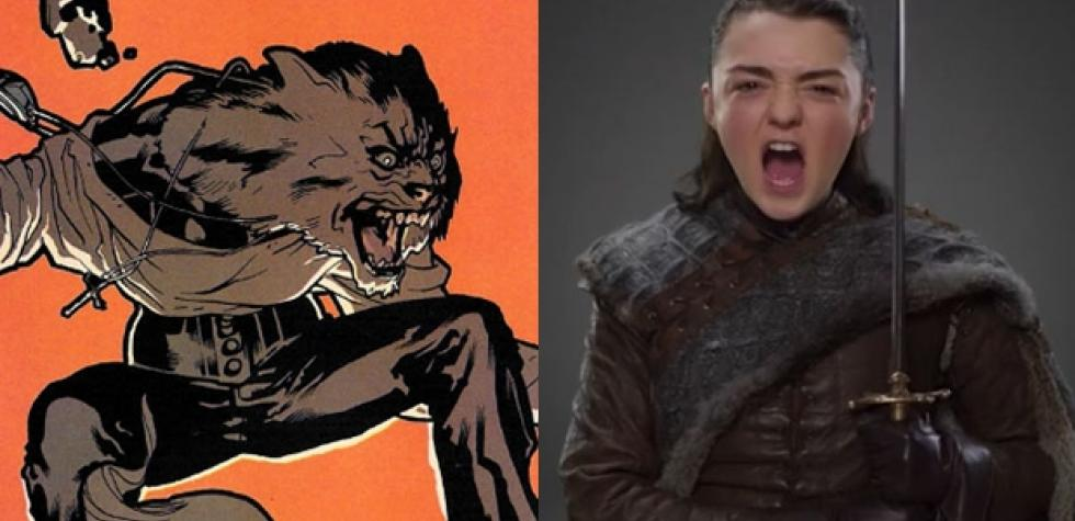 "Maisie Williams ingresa a la saga ""X-Men"""