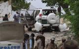 Pakistán: Ataque del Estado Islámico deja al menos 17 muertos