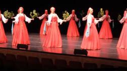 La hipnotizante danza rusa donde las bailarinas parecen flotar