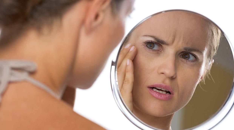 7 claves para retrasar la aparición de arrugas