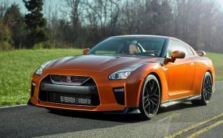 10 cosas que no sabías de Nissan Skyline GT-R