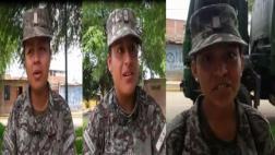 Piura: testimonios de soldados que combaten el dengue [VIDEOS]