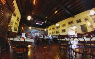 9 de los bares más antiguos de Lima que deberías conocer