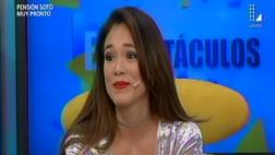 Día de la Madre: Jazmín Pinedo lloró por esta sorpresa [VIDEO]