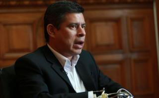 """Luis Galarreta: """"Nosotros apoyamos hábeas corpus de Keiko"""""""