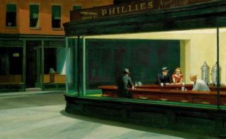 Edward Hopper: cincuenta años de soledad
