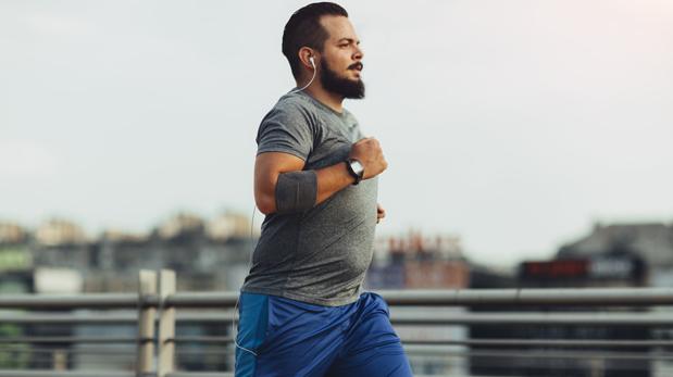 ¿Correr ayuda a bajar de peso?