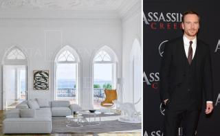 Lisboa: Así lucirá el nuevo departamento de Michael Fassbender