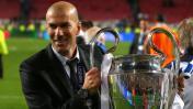 Revelan cuánto dinero ganó Zidane por ganar la Champions 2016