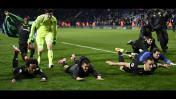 Chelsea: la eufórica celebración de los 'blues' tras título