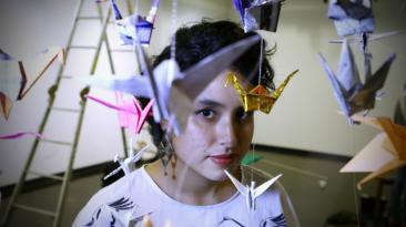 Las historias del Primer Salón de Arte Joven Nikkéi 2017