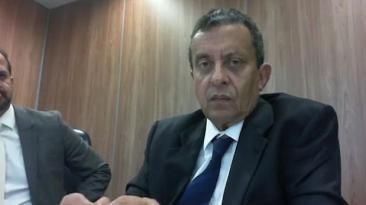 Santana afirma que Odebrecht le ofreció campaña de Alan García
