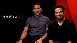 """""""Sense8"""": conversamos con los actores de la serie de Netflix"""