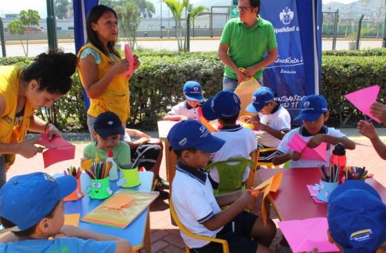 Municipalidad de Lima: mira las actividades por Día de la Madre