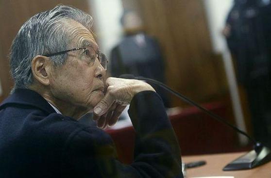Fujimori: la cronología del tema que marcó la semana [FOTOS]