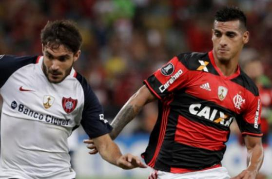 Trauco explicó diferencia entre el fútbol peruano y brasileño