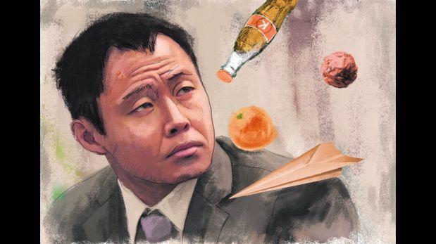 Kenji Fujimori y el partido: la fuerza no lo acompaña [CRÓNICA]