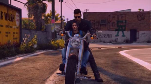 """Recrean """"Terminator 2"""" en GTA V y el resultado es sorprendente"""