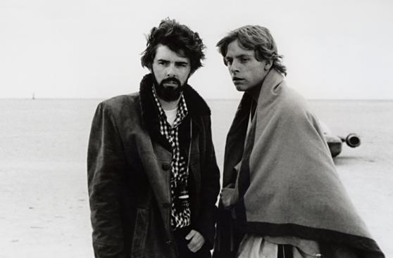 George Lucas: el hombre detrás de Star Wars cumple años [FOTOS]